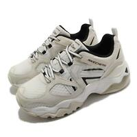 Skechers D Lites 3.0 Air-She S Vivid Off White Women Chunky Casual 149261-OFWT