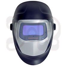 SPEEDGLAS 9100 X Automatik Schweißhelm Schweißmaske mit Sichtfeld 54 x 107 mm
