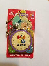 Disney Pin - Hong Kong Pin Go Event 2018 mad Hatter (LE600)