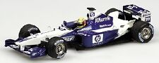 Williams Bmw Fw24 Hp R. Schumacher 2002 1:43 Model MINICHAMPS