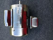 Tide Tamer Stainless 1 & 3/4 Hp Boat Lift Motors. All C- Faced Applications