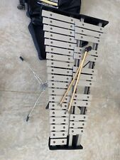 Yamaha Xylophone Model Spk 275 With Backpack Carrier & Stand