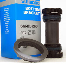 Shimano ULTEGRA SM-BBR60 BSA/JIS Bottom Bracket, for 5700/5800/6700/6800/R8000