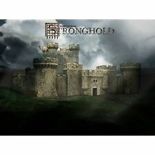 Stronghold (PC: Windows, 2001) - European Version