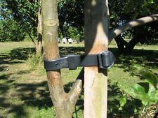 10 x HEAVY DUTY TREE/SHRUB TIES - 45cm - FLEXIBLE