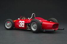 Exoto XS | 1:18 | 1961 Ferrari Dino 156/65 Long Nose | Phil Hill | GP of Monaco