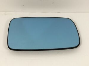 2000-2006 BMW 323ci 325ci 328ci 330ci E46 Left Driver Heat Mirror Glass OEM