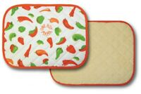 Oblong Hob Cover - One Hot Mama Suitable For Rayburn Cookers