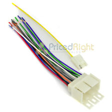 Early GM Car Stereo Wiring Harness for Aftermarket Radio CD Player Installation