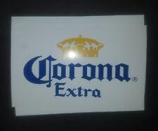 3 new Corona Extra Stickers beer decals truck bumper laptop Beer.
