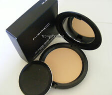 MAC Pro Longwear Powder Pressed LIGHT PLUS Brand New 100% Authentic