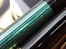 PLUMA ESTILOGRÁFICA PELIKAN M800 BLACK/GREEN -EF- FOUNTAIN PEN