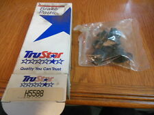 Front Disc Brake Hardware Kit For Some 80's & 90's Buick, Chev, Olds & Pontaic