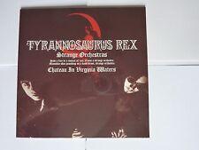 "Tyrannosaurus Rex Strange Orchestras 7"" Single New Sealed"