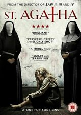 St Agatha [DVD] Horror Movie from Saw movies Director - Scary, Horrid, Creepy
