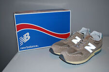 """New Balance x Invincible """"Derby Dress Code"""" Brogue MRL996IN Deadstock - Size 12"""