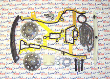 Vauxhall Agila A/Astra G/Corsa/Meriva & Tigra Timing Chain Kit 93191271 New
