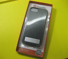 XTREME MAC  FOR APPLE CASE FOR IPHONE 5 BLACK COLOR