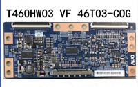 Original AUO T-Con Board T460HW03 VF CTRL BD 46T03-C0K Logic Board
