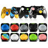 Silicone Thumb Grips Analog Stick Cap Covers for PS3 PS4 XBOX One 360 Controller