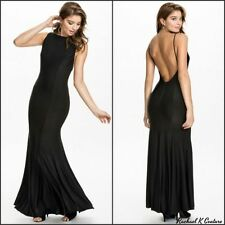 Unbranded Polyester Ball Gown Plus Size Dresses for Women