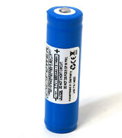 Enerpower 14500 850 mAh (2A PCM) Li-Ion 3,6V (63,4 mm x 14,5 mm) Taschenlampen
