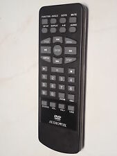 AUDIOVOX 13651800 PORTABLE DVD REMOTE CONTROL ORIGINAL
