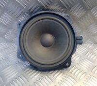 Speaker Mid Range Stereo Woofer 3450757 - MINI R55 R56 R57 R58 R59 2007 - 2013