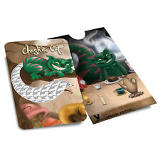 V. Syndicate Cheshire Cat Grinder Card Flat Pocket Wallet Size