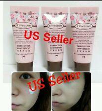 1x 5ml Rivecowe CC Cream Skin Care + Make up better than BB cream all skin types