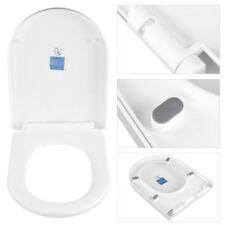 Asientos y tapas sin marca color principal blanco para WC