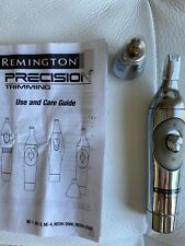 Men's*REMINGTON*nose & ear trimmer*nwot