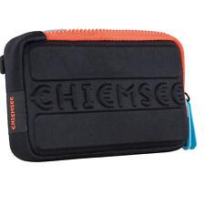 Chiemsee JACO Black Case Tasche Size M Universal Handytasche NEu & OVP