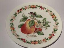 Evesham Orchard Royal Worcester 121090G Pottery Round Platter