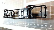 1/10 crawler frame aluminum custom projects  SCX10 rc4wd