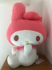 More details for sanrio lovely pink xl giant plush
