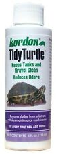 Kordon Tidy Turtle Water Quality Control 4oz  (4 PACK) (Free Shipping in USA)