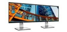 Dell U2415 24 inch UltraSharp LED IPS Monitor 1920x1200 12Mth Wty (Refurbished)
