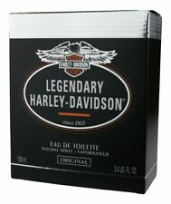 Harley-Davidson Legendary para Hombre 100ml Eau de Toilette Spray