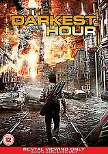 The Darkest Hour DVD (2012) Rachael Taylor  new with seal