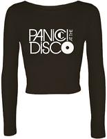 Brand new 2018 panic at the disco t shirt