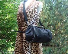 Belstaff Newspaper Bag Pearl Black Brand New Cross Body Belflex Brand New