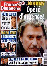 2007: MARLENE JOBERT EVA GREEN_ROBERTO ALAGNA_MICHEL DELPECH_WENTWORTH MILLER