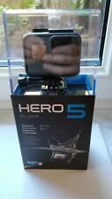 GoPro Hero5 Action Cam, Schwarz