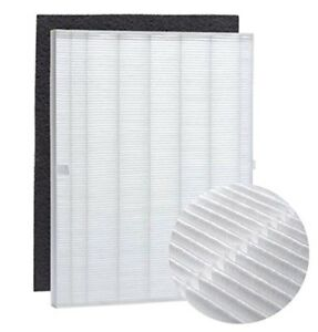 True HEPA Replacement Filter A 115115 For Winix C535 P300 5300-2 5500, 1 set