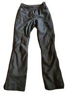 Richa Paris Ladies Motorcycle Motorbike Trousers, Size 10 (38)