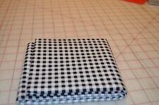 """Benartex, LLC & Greta Lynn for Kansas'  """"Oops A Daisy"""" fabric Go Gingham-C 8741"""