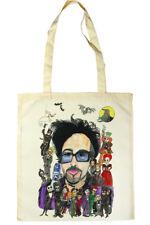 Tim Burton + Bolsa de caracteres Bolsón Para las compras
