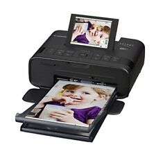 Canon, SELPHY CP1300 Wireless Compact Photo with AirPrint & Mopria Device Prin..