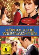 Königliche Weihnachten DVD *NEU*OVP*